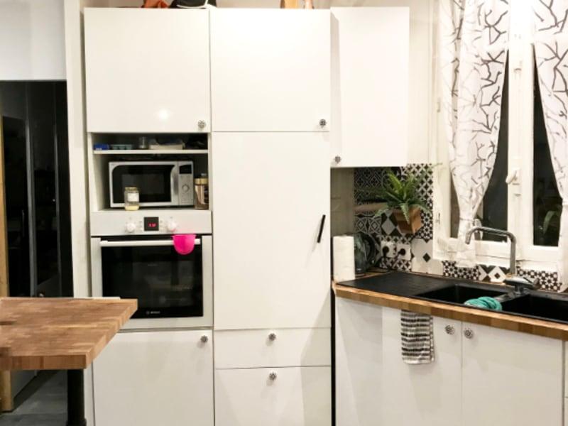 Venta  apartamento Paris 16ème 377000€ - Fotografía 4