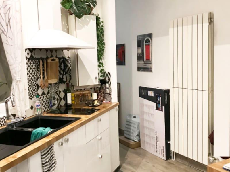 Venta  apartamento Paris 16ème 377000€ - Fotografía 5
