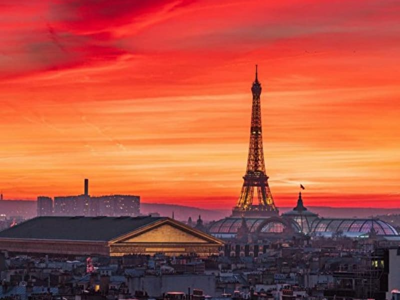 Venta  apartamento Paris 16ème 377000€ - Fotografía 8