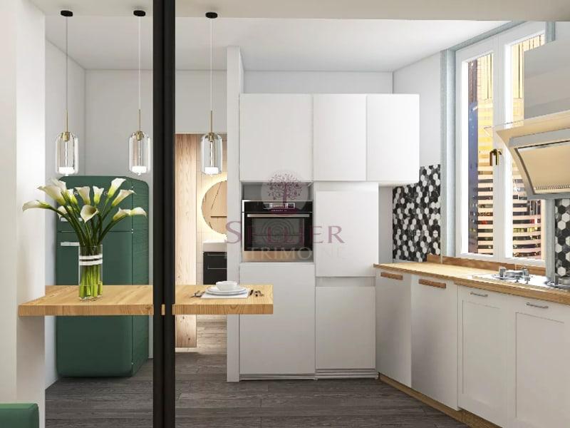 Venta  apartamento Paris 16ème 377000€ - Fotografía 10