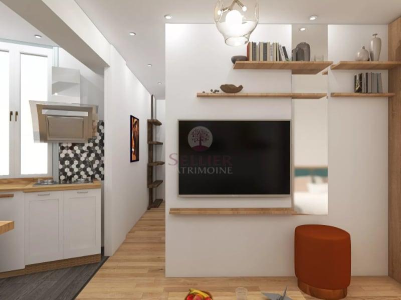 出售 公寓 Paris 16ème 377000€ - 照片 13
