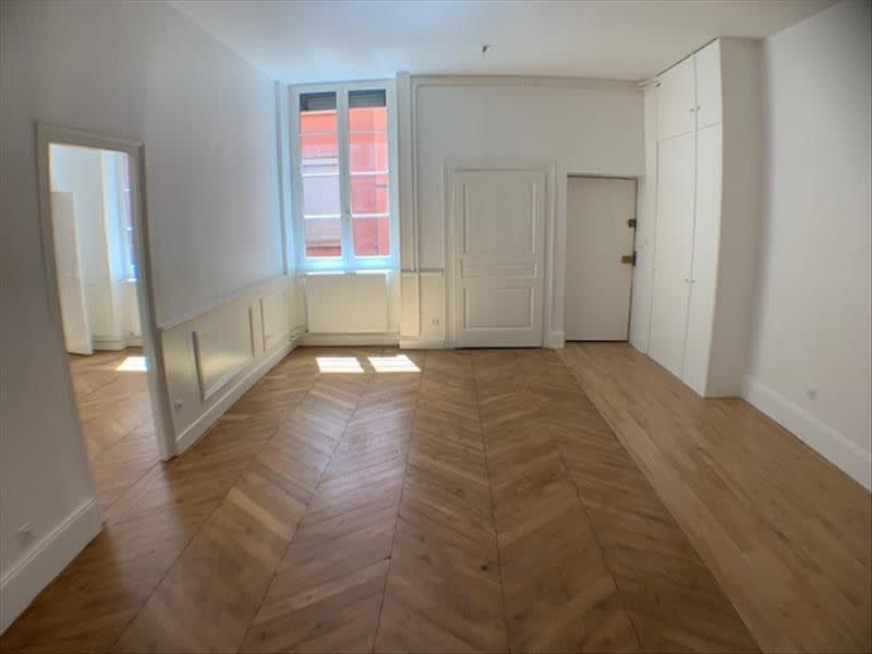 Vente appartement Lyon 1er 465000€ - Photo 2