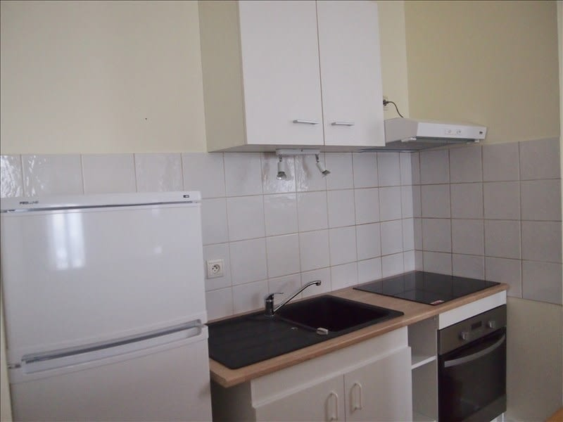 Rental apartment Pau 550€ CC - Picture 2