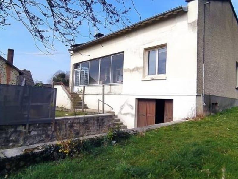Vente maison / villa Bussiere galant 65000€ - Photo 1