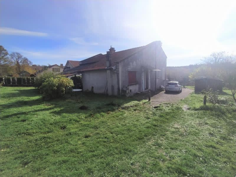 Vente maison / villa Bussiere galant 65000€ - Photo 2