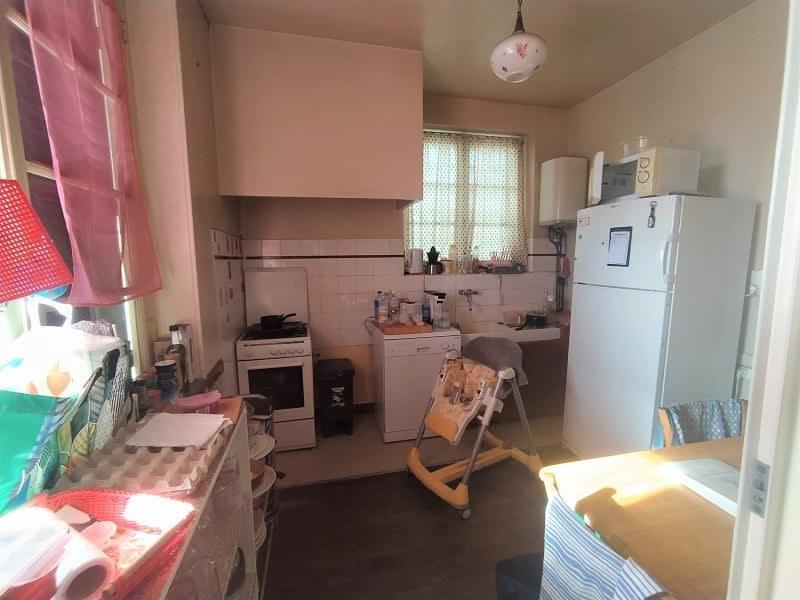 Vente maison / villa Bussiere galant 65000€ - Photo 7
