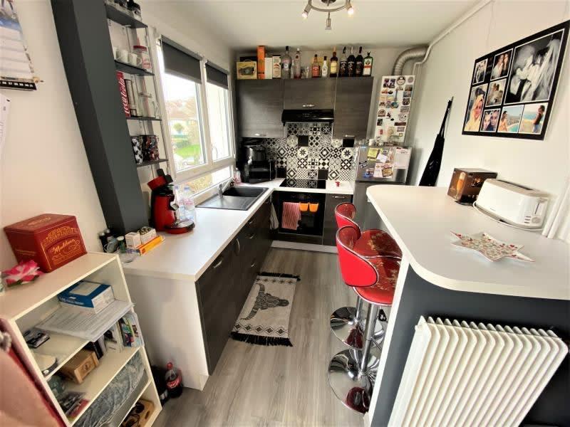 Location appartement Limoges 565€ CC - Photo 1