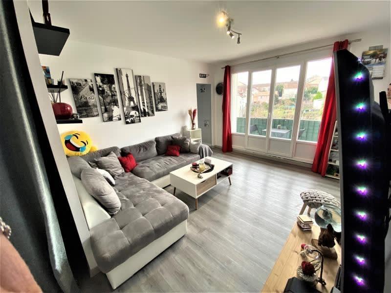 Location appartement Limoges 565€ CC - Photo 2
