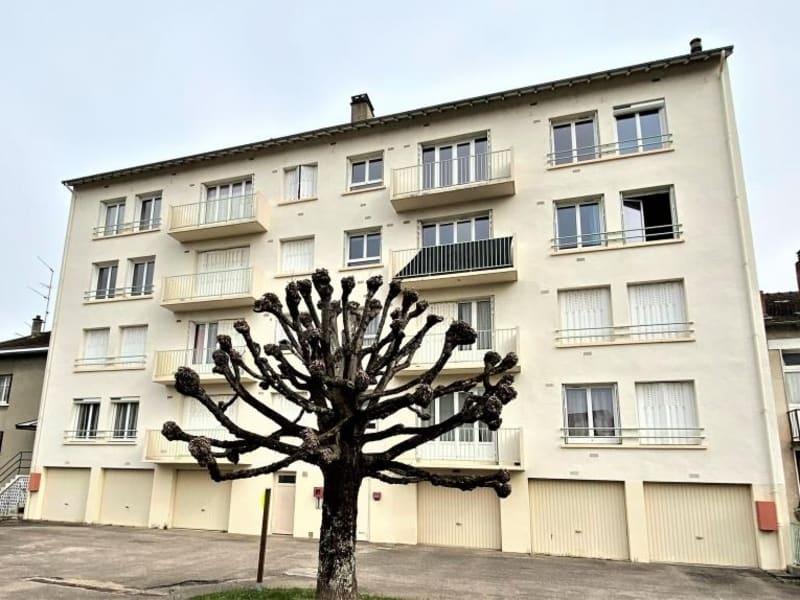 Location appartement Limoges 565€ CC - Photo 8