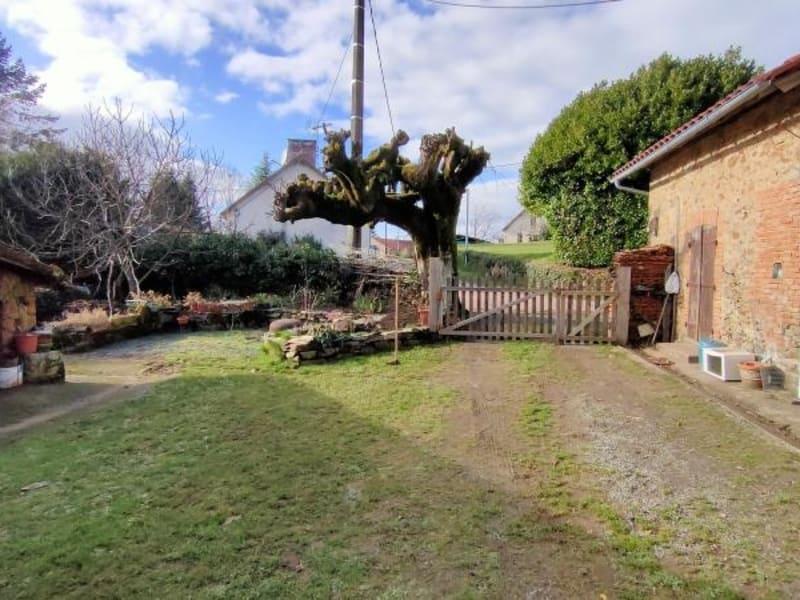Vente maison / villa La coquille 70000€ - Photo 2