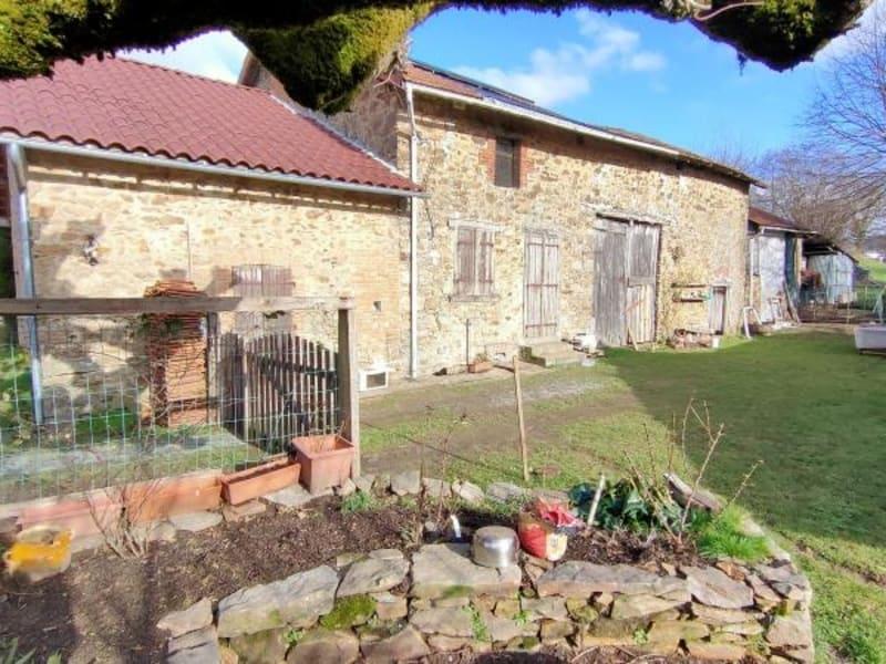 Vente maison / villa La coquille 70000€ - Photo 4