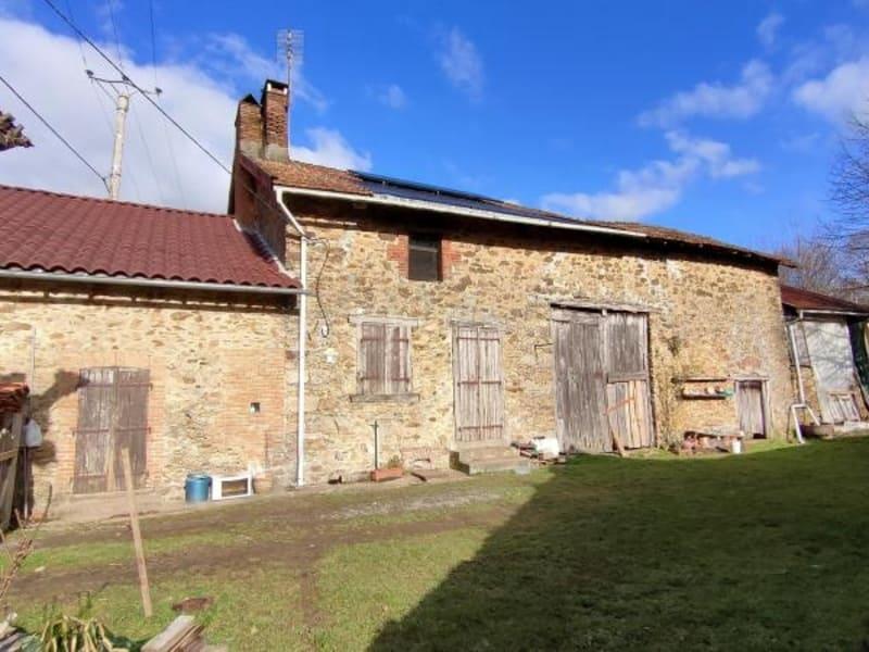 Vente maison / villa La coquille 70000€ - Photo 6