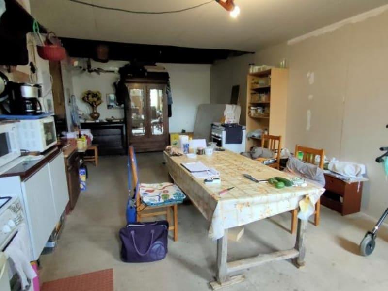 Vente maison / villa La coquille 70000€ - Photo 8