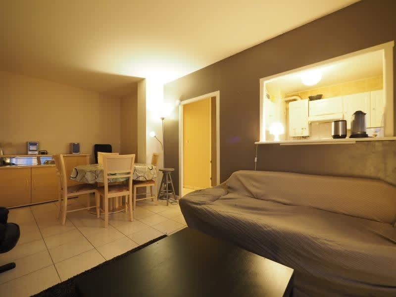 Rental apartment Bois d arcy 860€ CC - Picture 2