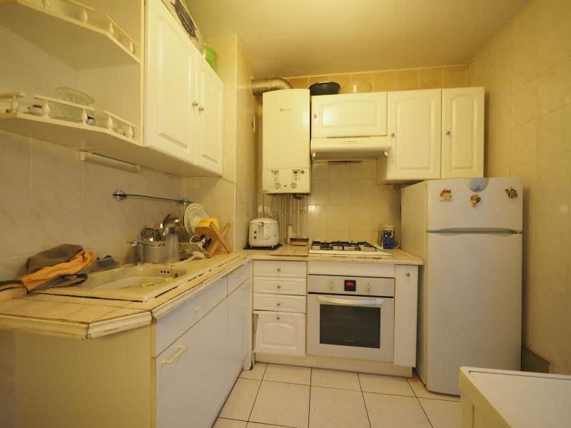 Rental apartment Bois d arcy 860€ CC - Picture 3