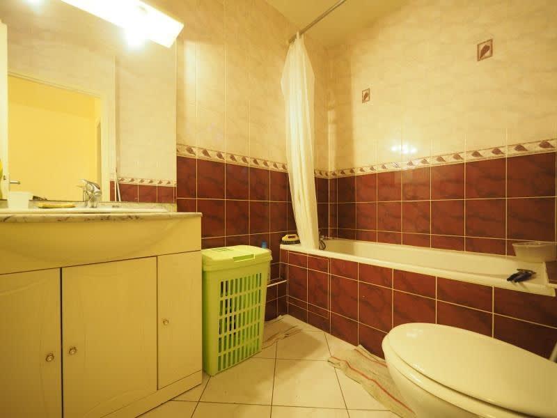 Rental apartment Bois d arcy 860€ CC - Picture 4