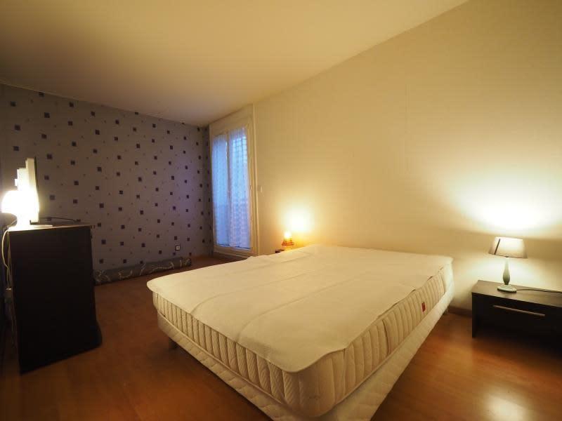 Rental apartment Bois d arcy 860€ CC - Picture 5