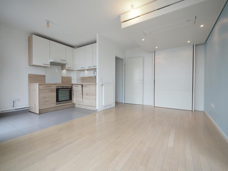 Sale apartment Bois d arcy 215250€ - Picture 1