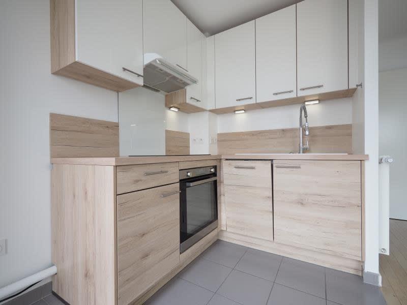 Sale apartment Bois d arcy 215250€ - Picture 3
