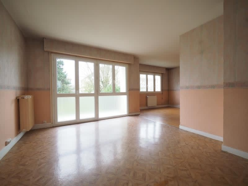 Vente appartement Bois d arcy 220 500€ - Photo 1