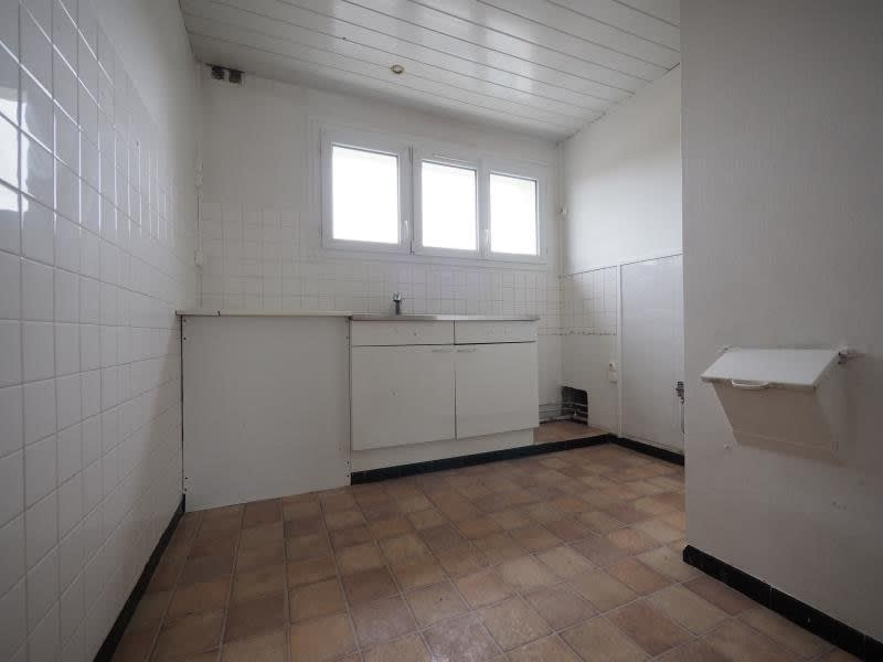 Vente appartement Bois d arcy 220 500€ - Photo 3