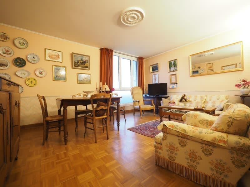 Sale apartment Bois d arcy 162750€ - Picture 1