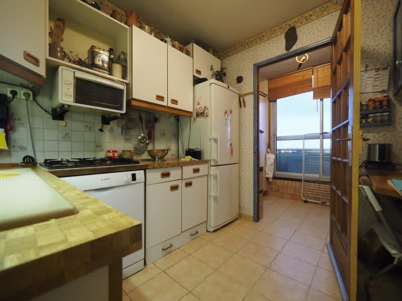 Sale apartment Bois d arcy 162750€ - Picture 3