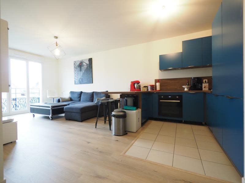 Vente appartement Bois d arcy 220500€ - Photo 1