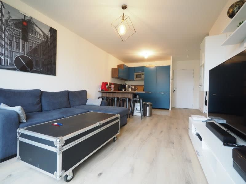 Vente appartement Bois d arcy 220500€ - Photo 3