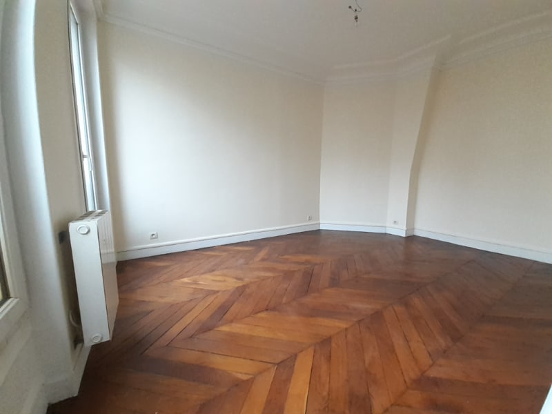 Vente appartement Paris 19ème 570 000€ - Photo 1