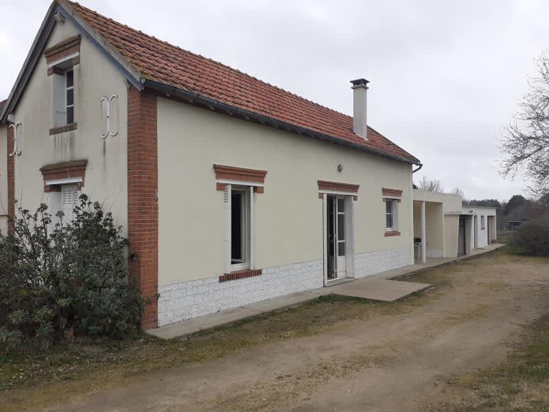 Sale house / villa St aignan 68000€ - Picture 1