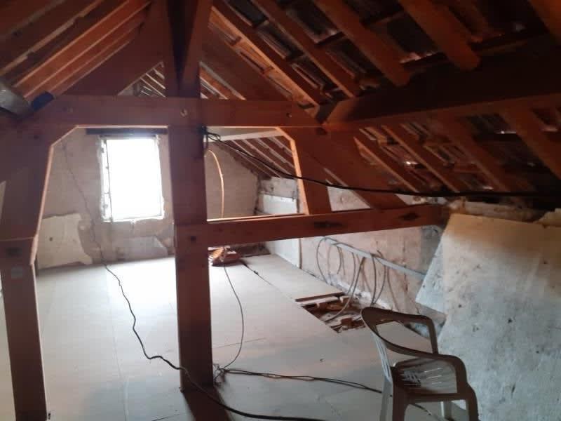 Sale house / villa St aignan 68000€ - Picture 6