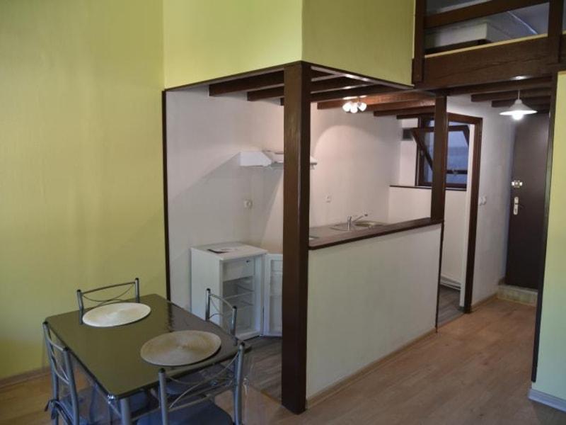 Rental apartment Nantua 375€ CC - Picture 3