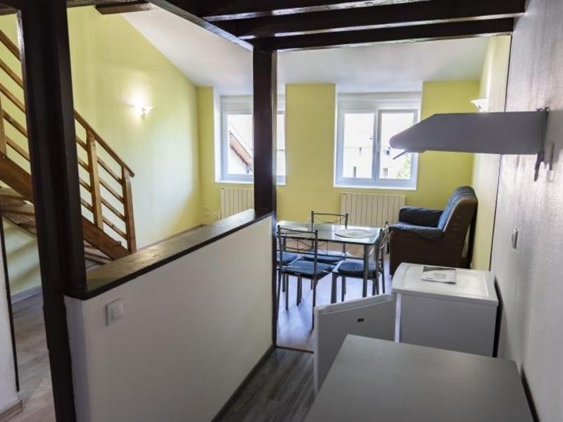 Rental apartment Nantua 375€ CC - Picture 5