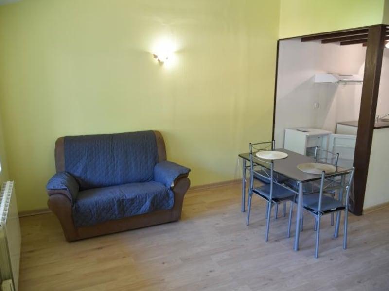 Rental apartment Nantua 375€ CC - Picture 7