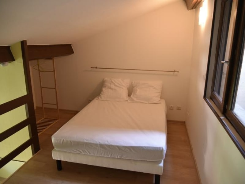 Rental apartment Nantua 375€ CC - Picture 8