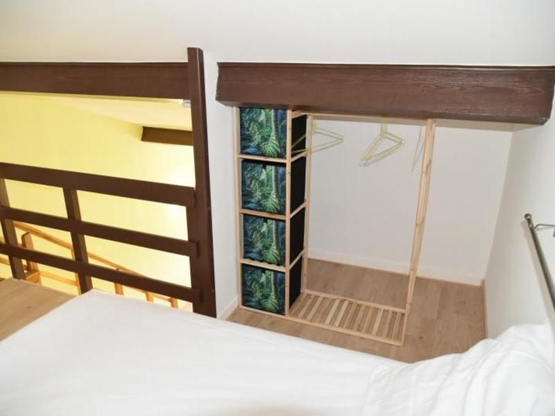 Rental apartment Nantua 375€ CC - Picture 9