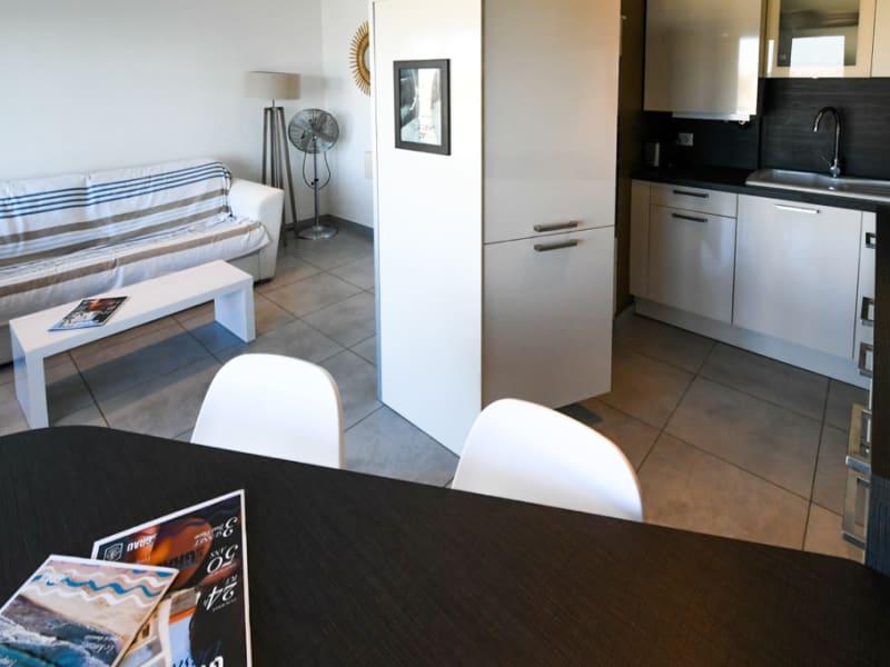 Vermietung von ferienwohnung wohnung Le grau du roi 490€ - Fotografie 8
