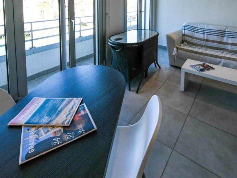 Vacation rental apartment Le grau du roi 490€ - Picture 13
