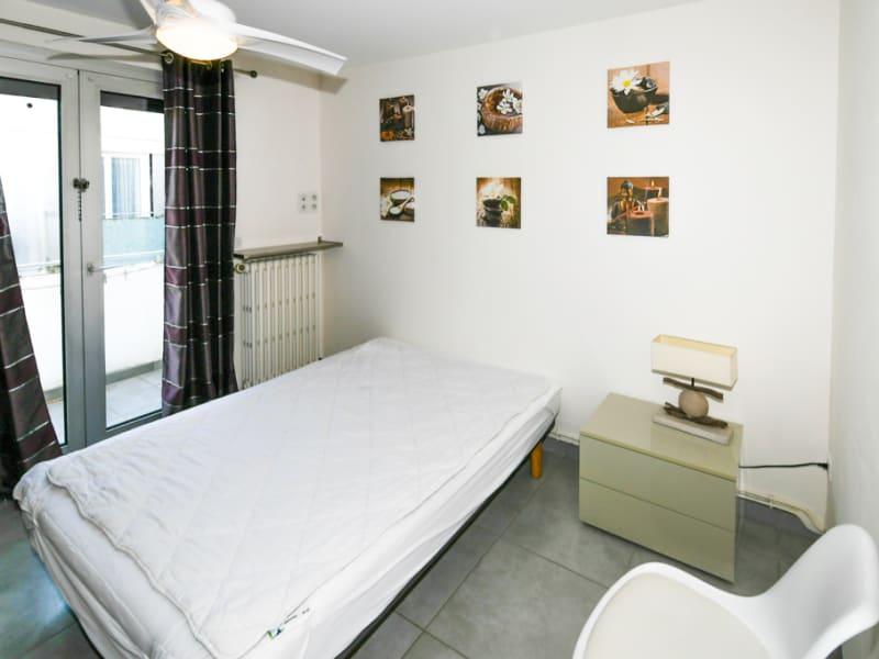 Vermietung von ferienwohnung wohnung Le grau du roi 490€ - Fotografie 17