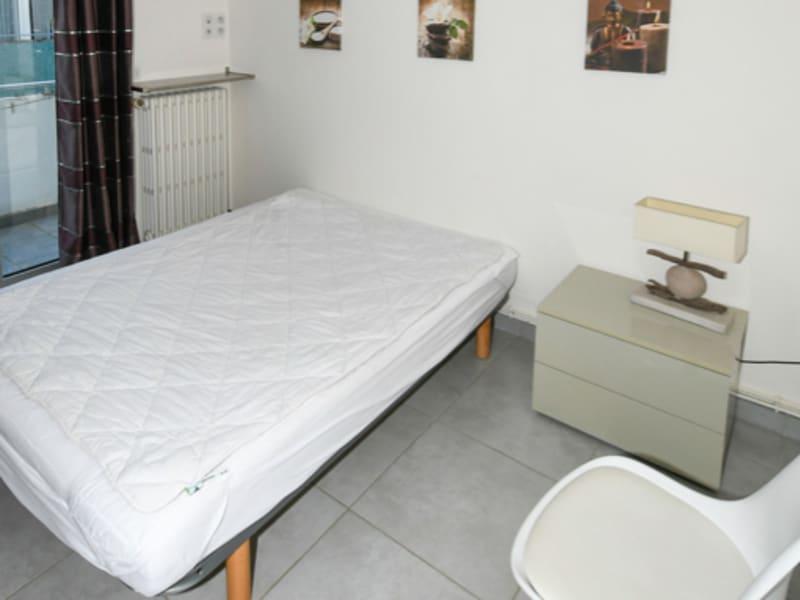 Vermietung von ferienwohnung wohnung Le grau du roi 490€ - Fotografie 18