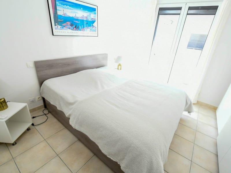 Vermietung von ferienwohnung wohnung Le grau du roi 581€ - Fotografie 8