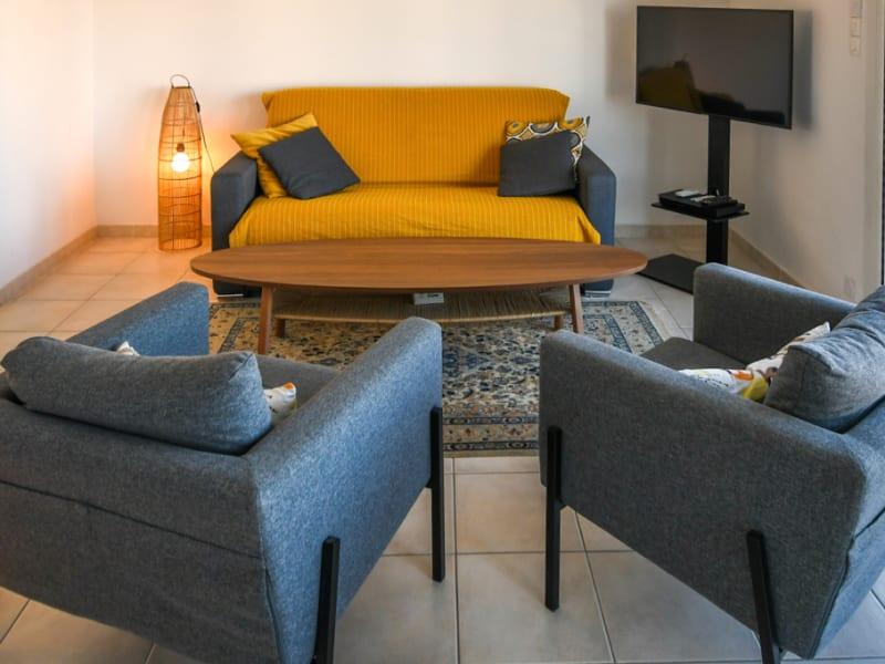 Vermietung von ferienwohnung wohnung Le grau du roi 581€ - Fotografie 15