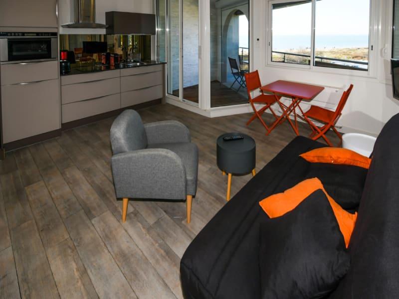 Location vacances appartement Le grau du roi 560€ - Photo 4