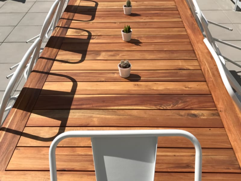Rental apartment Le grau du roi 595€ CC - Picture 8