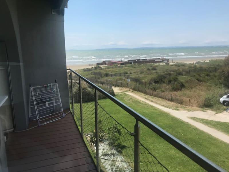 Vacation rental apartment Le grau du roi 455€ - Picture 1