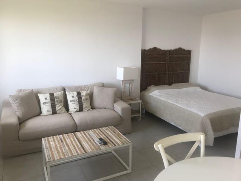 Vacation rental apartment Le grau du roi 455€ - Picture 2