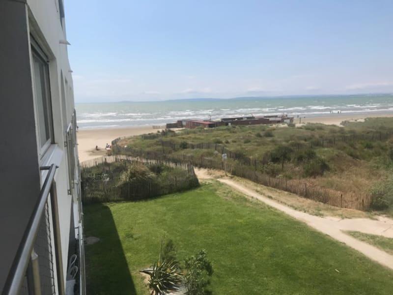 Vacation rental apartment Le grau du roi 455€ - Picture 5