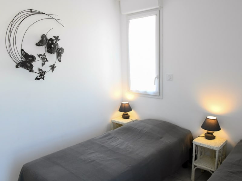 Rental apartment Le grau du roi 469€ CC - Picture 5