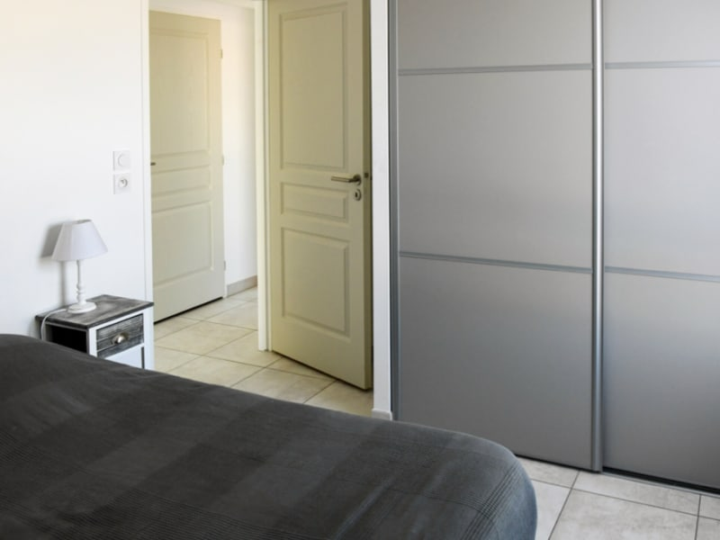 Rental apartment Le grau du roi 469€ CC - Picture 9